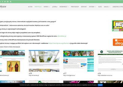 114 400x284 - Galeria stron www wordpress