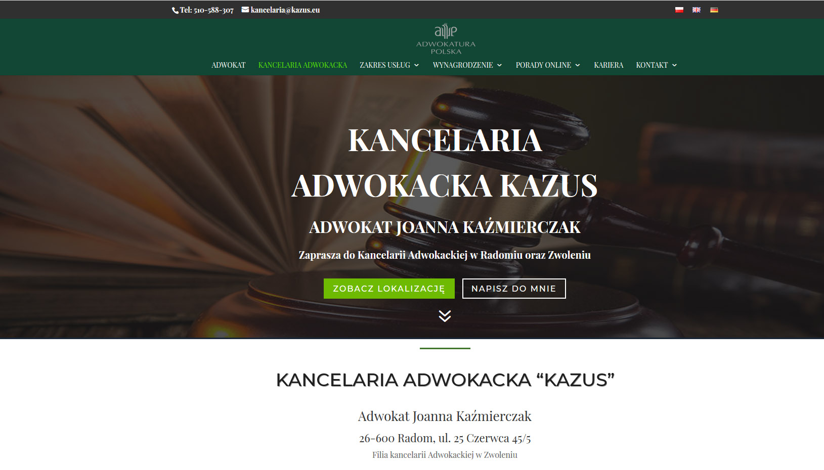 adwedupl - Nasze realizacje