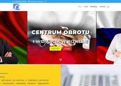 centruobrotu 400x284 - Galeria stron www wordpress
