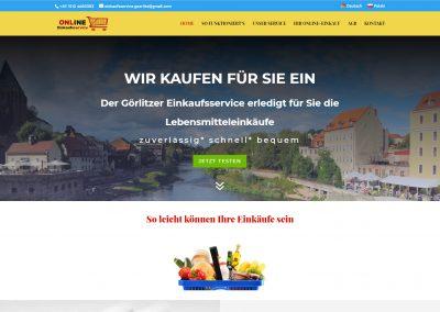 einkaufsservice goerlitz 400x284 - Galeria stron www wordpress