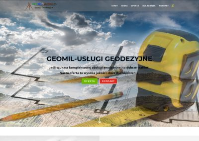 geomilbusko 400x284 - Galeria stron www wordpress