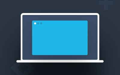 Jak utworzyć nakładające się logo w Divi