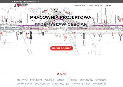 projektynadzorycompl 400x284 - Galeria stron www wordpress