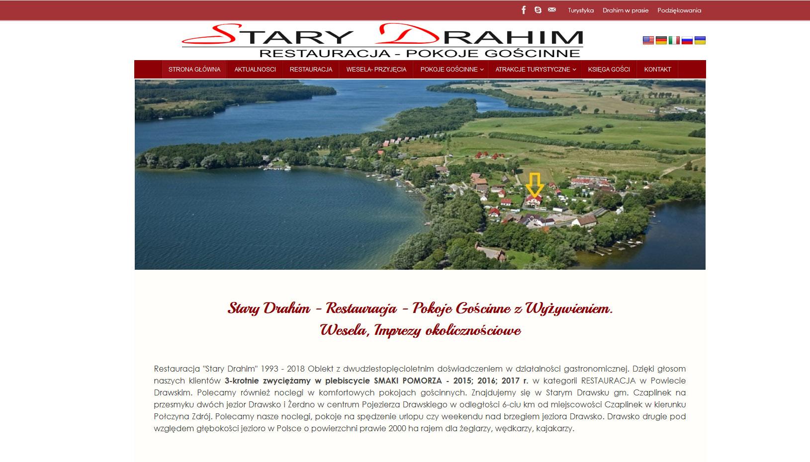 starydrahim - Nasze realizacje
