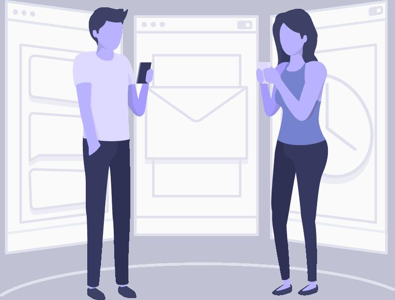 app marketing illustration 02 4 - linki