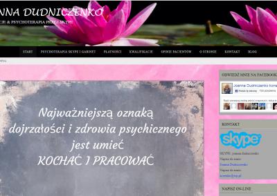 terapia skype 400x284 - Galeria stron www wordpress