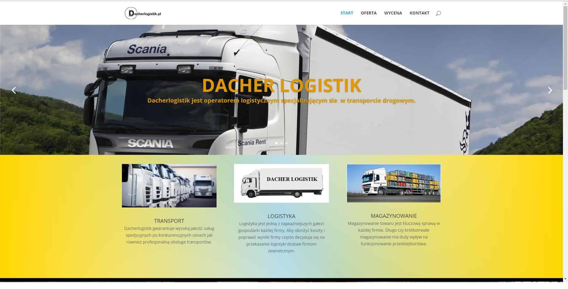 dacher - Nasze realizacje