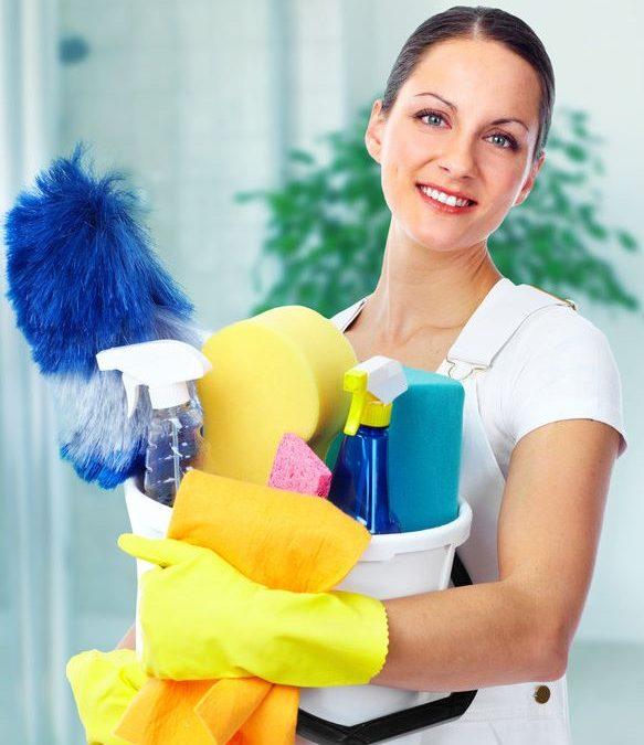 TIMTEM Firma sprzątająca Trójmiasto